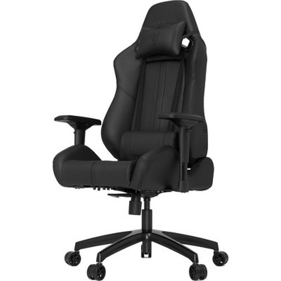 Vertagear Racing Series S-Line SL5000 Carbon Edition Gaming Chair Black