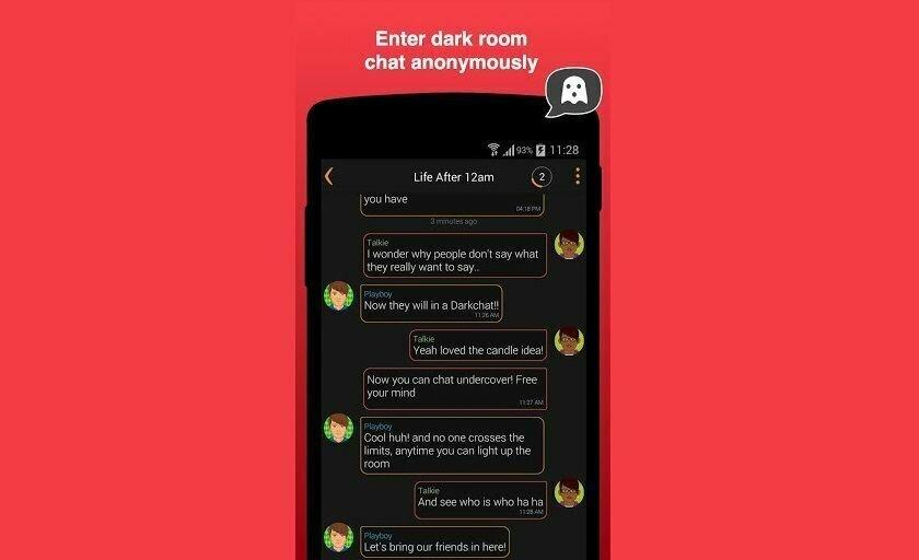 Darkchat
