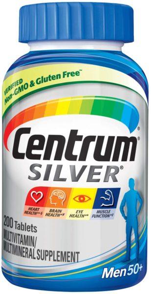 Centrum Men's Multivitamin
