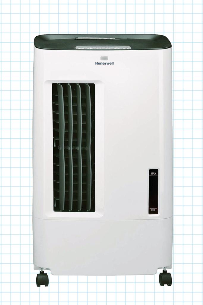 Portable Indoor Evaporative Air Cooler