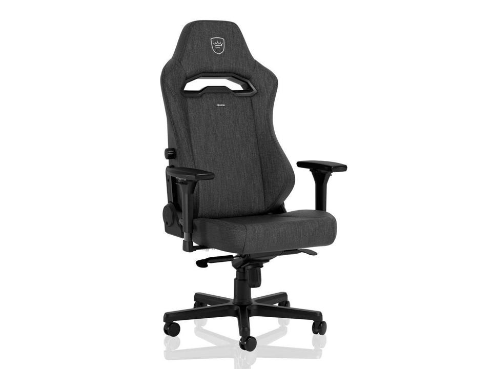 Noblechairs Hero ST Anthracite - Limited-Edition 2020