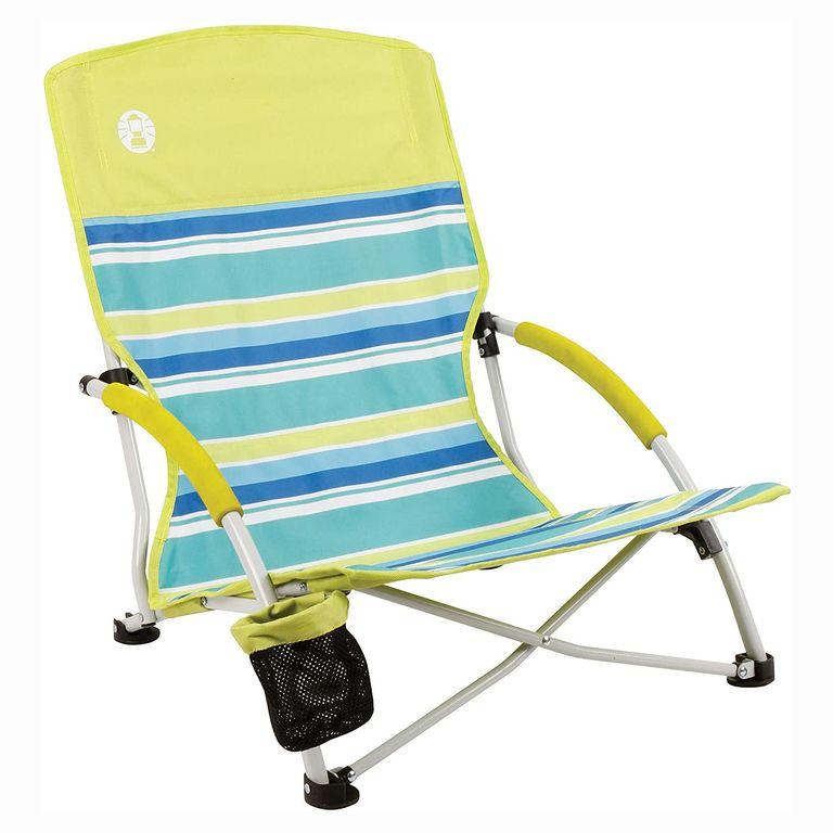 Utopia Breeze Beach Chair
