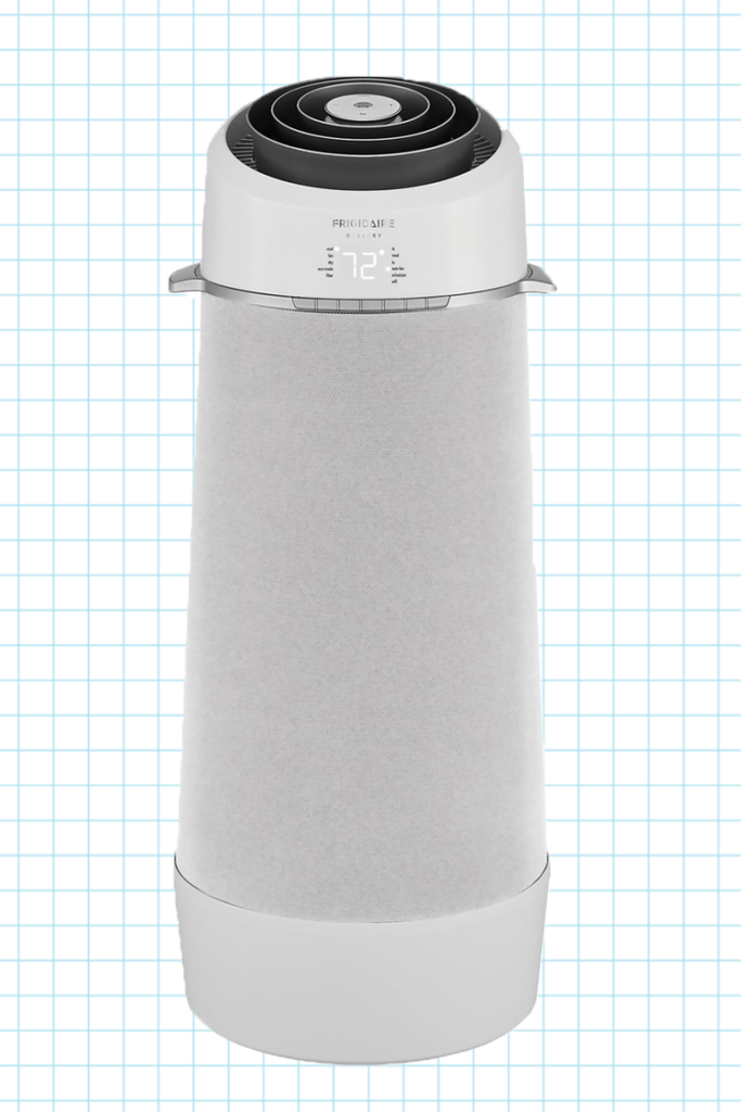 Cool Connect Smart Portable Air Conditioner