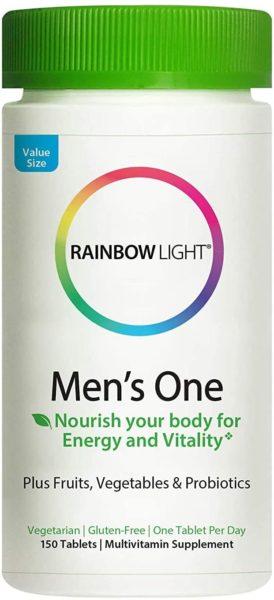 Rainbow Light Men's Multivitamin
