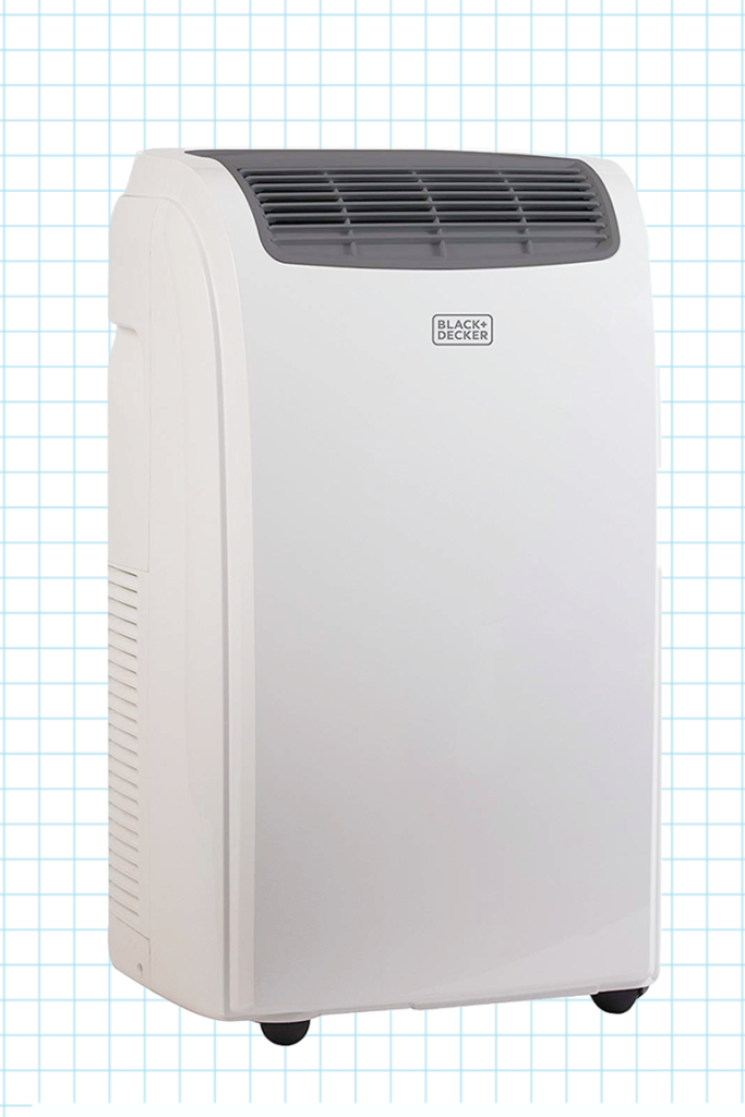 BPACT08WT Portable Air Conditioner