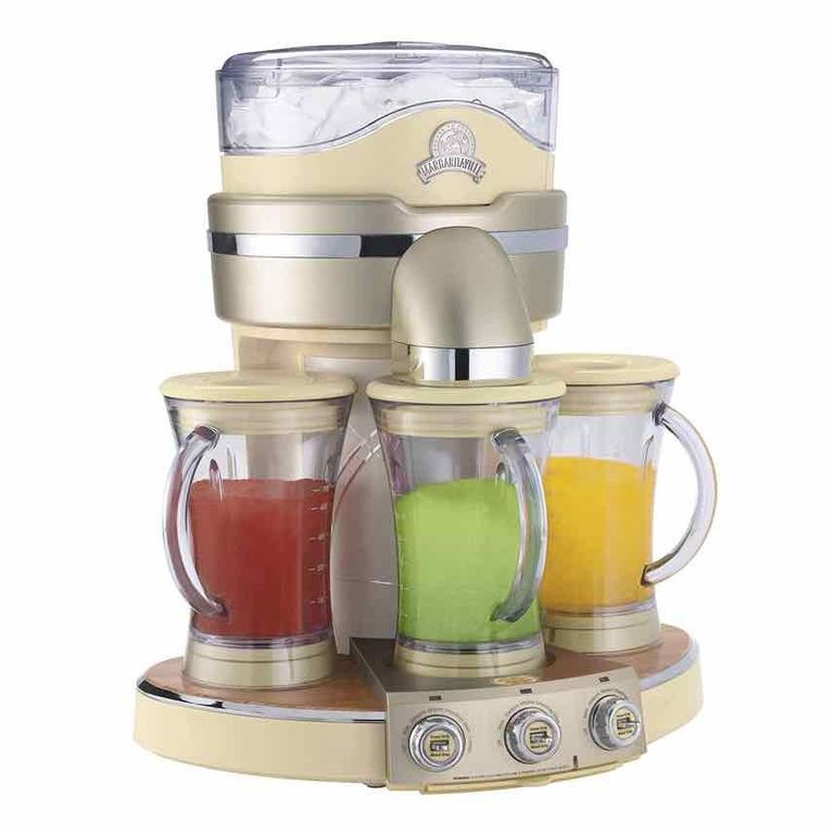 Tahiti Frozen Concoction Maker
