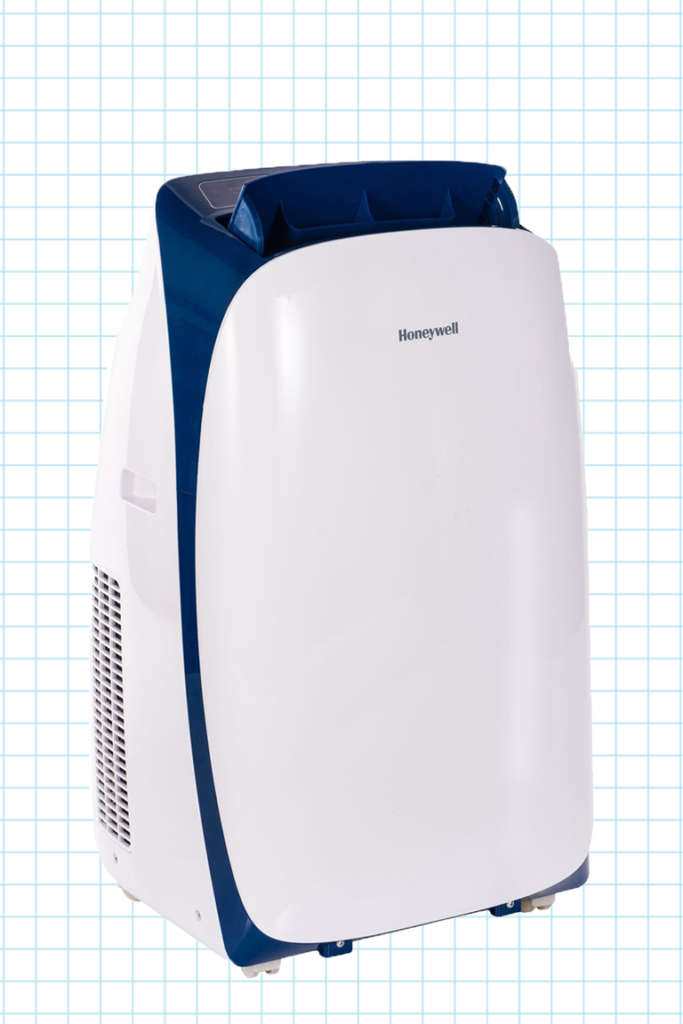 Contempo Series Portable Air Conditioner
