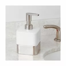 Blocton Soap Dispenser
