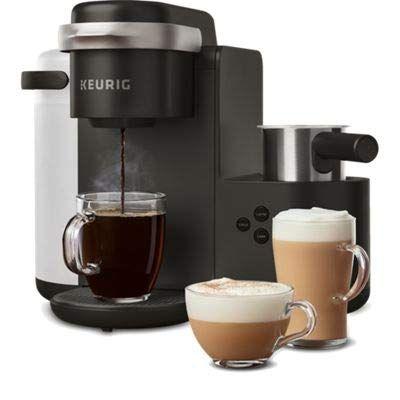 K-Cafe Coffee Maker