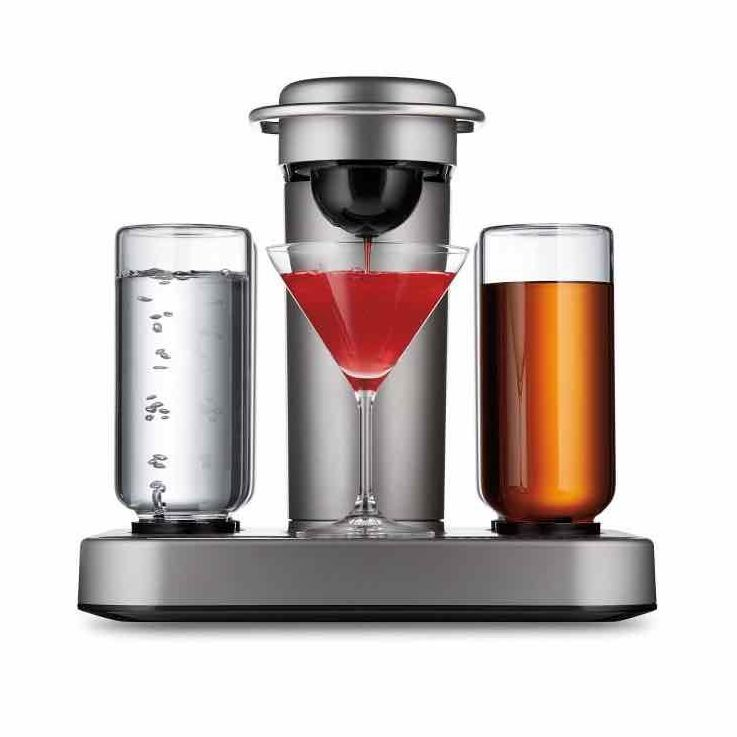 Premium Cocktails on Demand