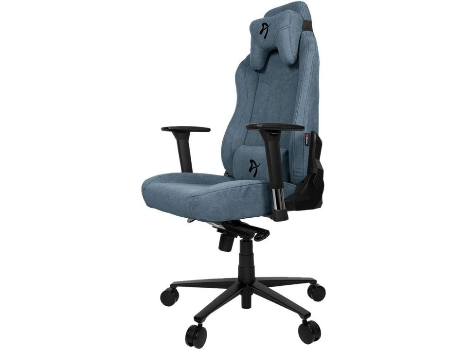 Arozzi Vernazza Fabric Gaming Chair