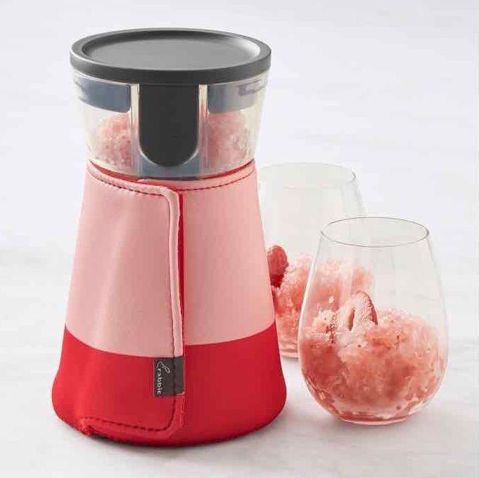 Freezable Cocktail Maker