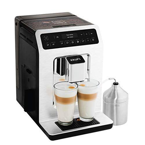 Super Automatic Espresso and Cappuccino Machine