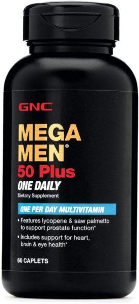 GNC Men's Multivitamin