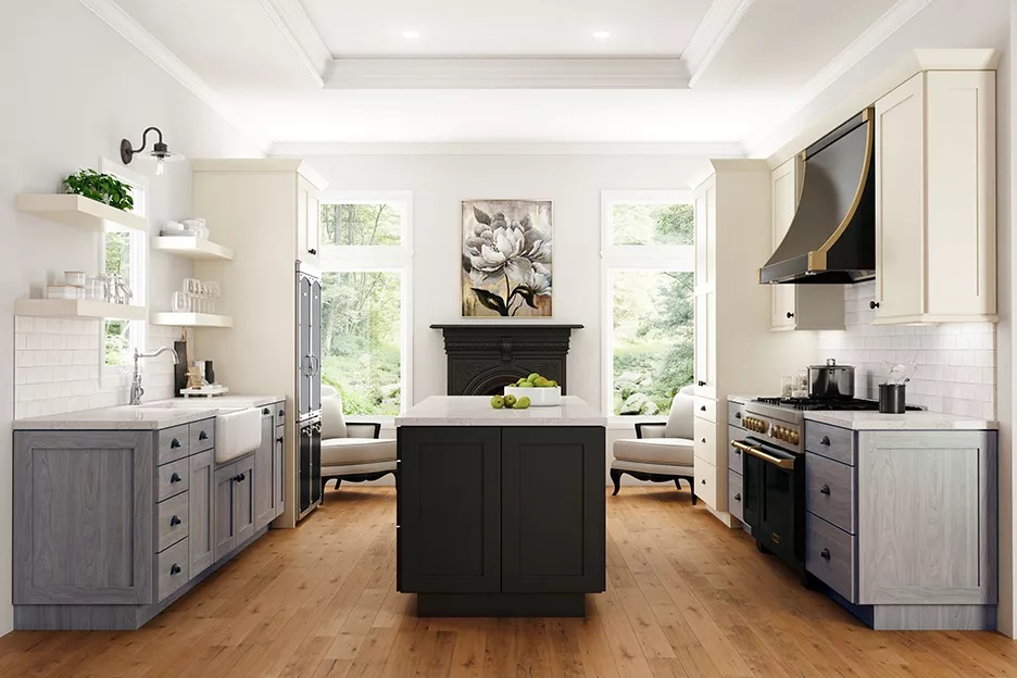 Astrokraft Cabinetry