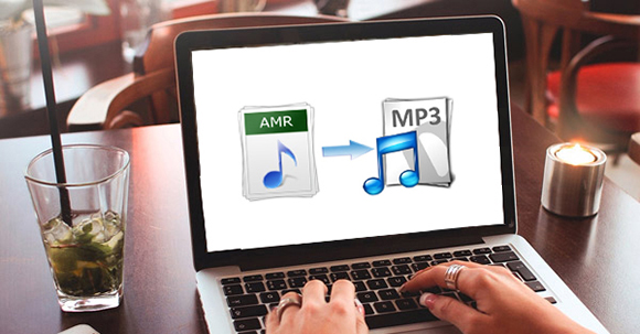 amr to mp3