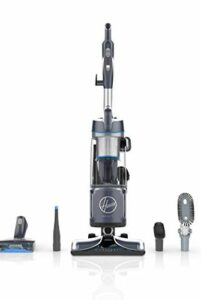 React Powered Reach Plus Bagless Upright Vacuum Cleaner