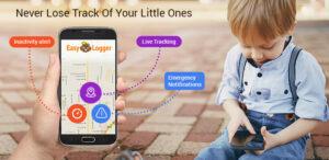 Family1st Kids GPS Tracker