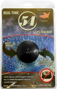 LandAirSea 54 4G LTE GPS Tracker