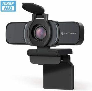 Amcrest 1080p AWC201-B Webcam