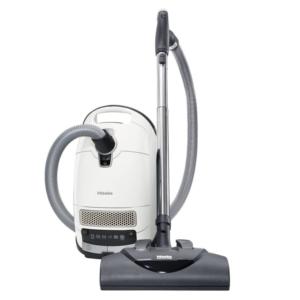 Complete C3 Vacuum for Soft Carpet