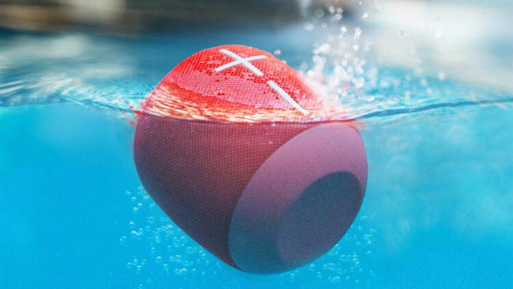 soundsoul water dancing speakers