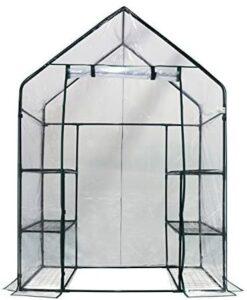 Homewell Walk-in Greenhouse