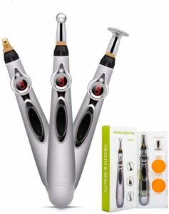 GRAWILLE Electronic Acupuncture Pen