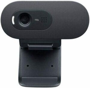 Logitech 960-001084 C270i PTV Laptops or Desktop Webcam