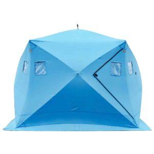 Tangkula Pop-up Ice Shelter