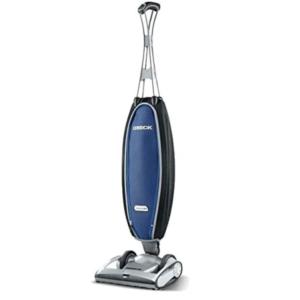 Magnesium Bagged Upright Vacuum Cleaner