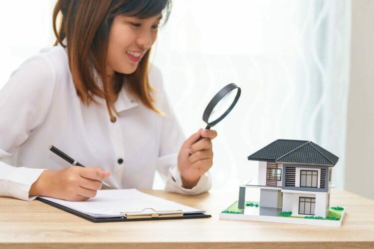 quarterly rental inspection checklist