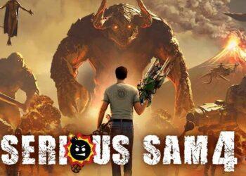 Serious Sam 4 Crashing & Stuttering on PC