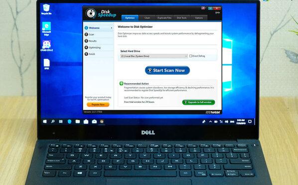 How to improve computer performance Windows 10