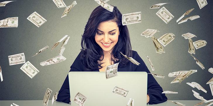 7 ways to earn money online in 2020