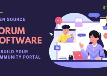 best free open source forum software