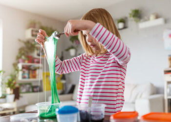 dangerous household items