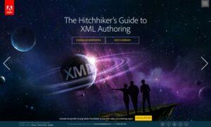 Adobe FrameMaker XML Author