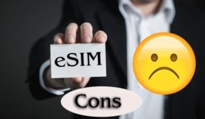 What is an eSIM