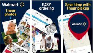 Pic Print App - Walmart Photo Prints