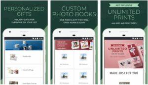ShutterFly - Free Prints, Photo Books
