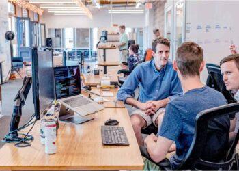 Software testing startups