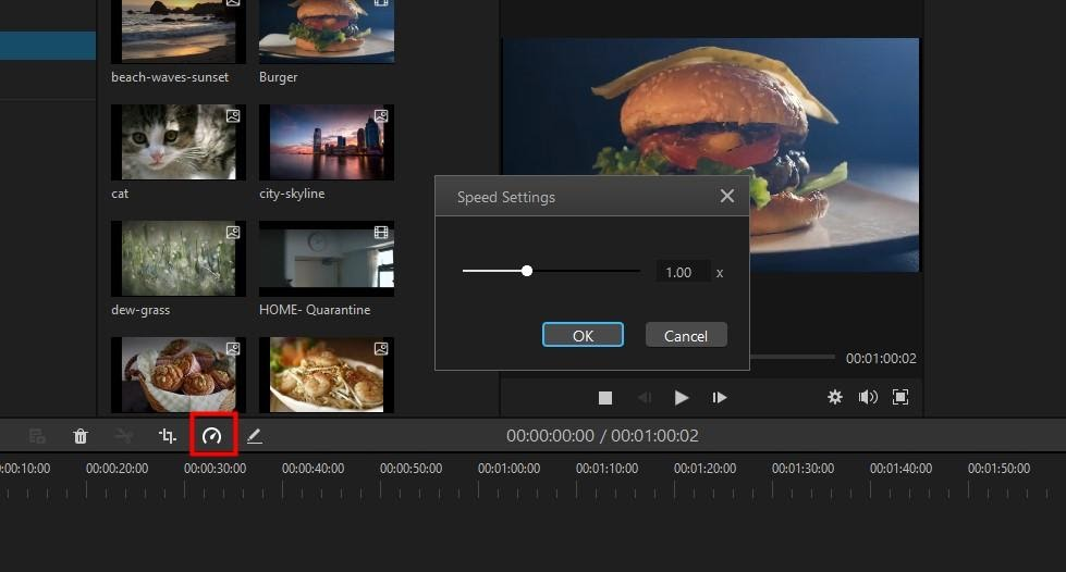 Bonus: Use Filme to edit video for Instagram