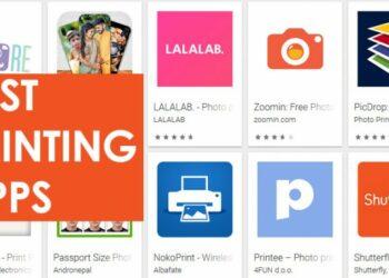 Best photo printing app