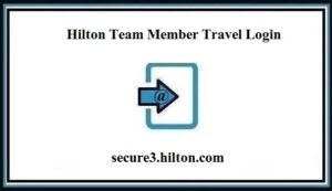 hilton go team members login