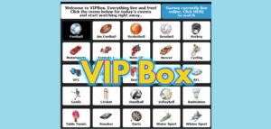 VIP Box TV