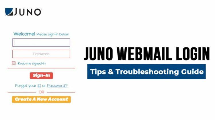 webmailjuno com