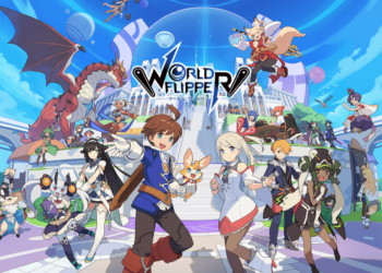 World Flipper First Impression Guide and Download on PC