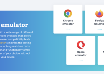 The Browser Emulator trusted by Experts- Comparium!