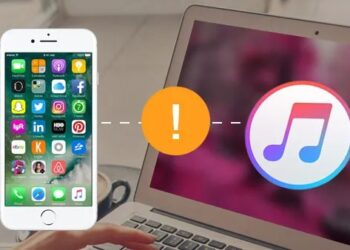 apple mobile device usb driver missing